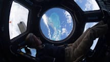 SpaceX 首个国际空间站载人任务再添两位宇航员