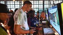 NBA 可能会组织《NBA 2K》球员对抗赛