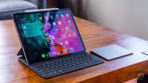 最新款的 iPad Pro 會在「蓋上」時自動關閉麥克風
