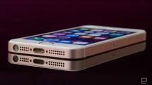 据说 2020 年款 iPhone SE 再过不久就会亮相