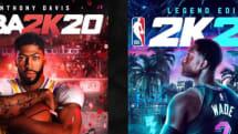 杜兰特领衔,《NBA 2K》球员对抗赛周五开打