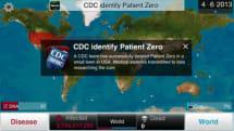 在下一个《瘟疫公司》更新中,试着拯救地球吧!