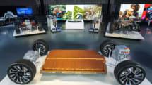 本田会利用通用汽车电动车平台推出两款产品