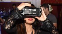 据指苹果准备收购 VR 内容广播公司 NextVR
