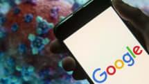 Google 拿出 8 億美元全方位支援抗疫