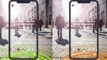 新的 Snapchat 濾鏡能幫你保持社交距離