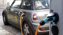 德国将要求加油站都需要加设电动车充电设施