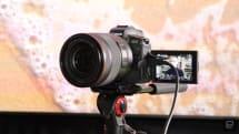 Mac 用户也能拿佳能相机当摄像头用了