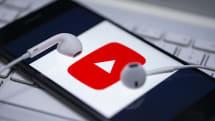 YouTube 增加章節功能,簡化影片導覽流程