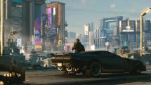《赛博朋克 2077》直播活动延至 6 月 25 日