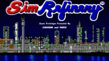 Maxis 失落多年的模拟类游戏「模拟炼油场」重现江湖