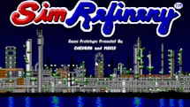 Maxis 失落多年的模擬類遊戲「模擬煉油場」重現江湖