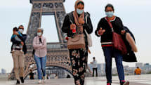 法国释出自愿参与的接触追踪 app