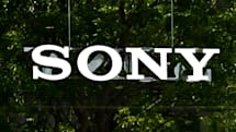 Sony 的新感光元件将内建 AI 机能