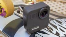 GoPro Max 獲得 360 度時滯與慢動作攝影能力