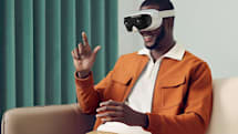 前 HTC CEO 周永明的新专案:一台主打社交的 5G VR 头戴装置