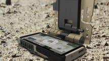 三星推出了一款战术版 Galaxy S20