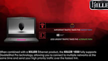 Intel 收購 Killer 無線網卡背後的 Rivet Networks 團隊
