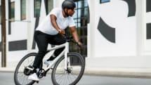 Gogoro Eeyo 1 系列是為城市而設的電動腳踏車