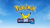 ポケモンGO『Pokémon Day』イベント開始。コピー御三家やアーマードミュウツー、帽子ポケモン多数