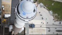 波音宣布将自费「重考」Starliner 无人测试任务