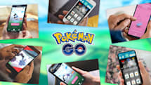 Remote access enabled for Pokémon GO and PokéStops Buddies can now find presents too