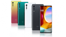 LG Velvet 正式发布,是一台不太意外的中端 5G 手机