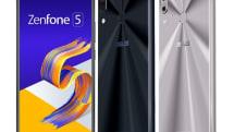 AI搭載のASUS最新スマホ「ZenFone 5」をエキサイトモバイルで5月18日より販売