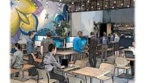 6月18、19日限定。デルのビジネス製品を体験できるカフェが虎ノ門に