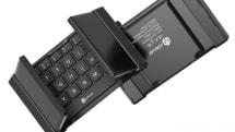 3つ折り式無線キーボードの定番、iClever製IC-BK03の15%オフセールが本日まで