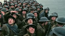'Dunkirk' demands to be experienced in a theater
