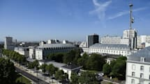 France evicted from moral high ground over spying revelations