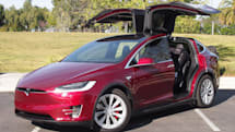 Latest Tesla patch enables Autosteer at 80 mph for HW2 models