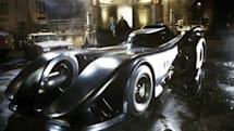 The 1989 Batmobile and Batsuit are coming to 'Arkham Knight'