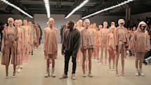 Kanye West is afraid 3D printers will ruin the fashion industry
