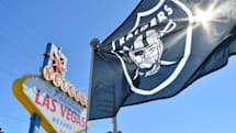 Nevada would allow in-stadium mobile bets at Raiders games