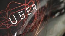 Uber launches in Edinburgh, its second Scottish city