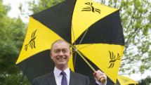 Lib Dem election manifesto promises a greener UK