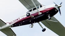 FBI surveillance planes flying over US cities linked to fake companies