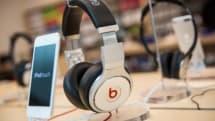 Apple acquires Beats Electronics for $3 billion