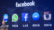 1 billion people used Facebook on Monday