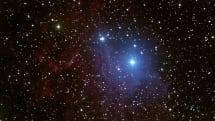 Astronomers prove Einstein right: Stars can warp light