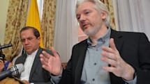 Monitoring Julian Assange has cost the UK government up to £10 million