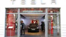Tesla's most affordable Model S returns with bigger battery