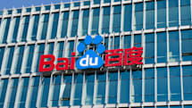 Baidu will test a self-driving BMW later this year
