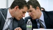Winklevoss twins want to make bitcoin legit with US-based exchange