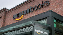Amazon to open bookstores in Chicago and Portland