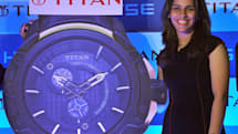 HP teams up with another giant watchmaker on smart wristwear