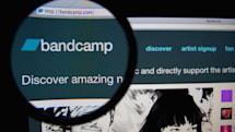 Bandcamp lets artists create their own music subscriptions