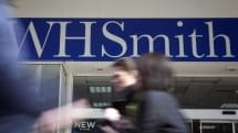 WHSmith mistakenly emails customer details to other customers
